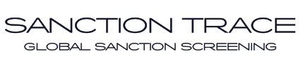 Sanctiontrace Logo